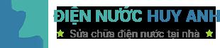 Logo Huy Anh