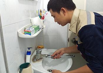 Sửa chữa điện nước tại Đông Anh