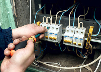 Sửa chữa điện nước tại Hai Bà Trưng