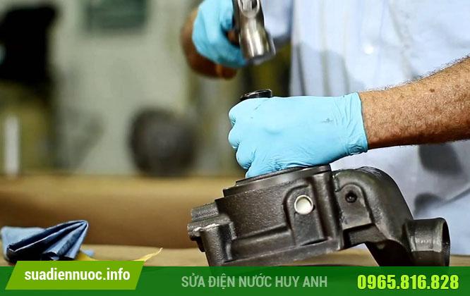 Sửa máy bơm nước tại Thanh Xuân uy tín số 1