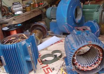 Sửa máy bơm tại Hai Bà Trưng