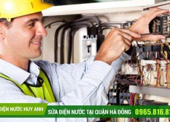 Thợ Sửa chữa điện nước tại Văn Quán