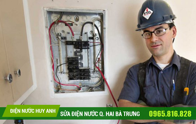 Thợ Sửa chữa điện nước tại Phố Huế