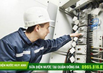 Thợ Sửa chữa điện nước tại Cát Linh