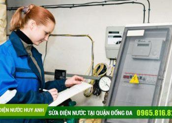 Thợ Sửa chữa điện nước tại Hàng Bột