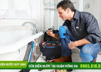 Thợ Sửa chữa điện nước tại Khương Thượng