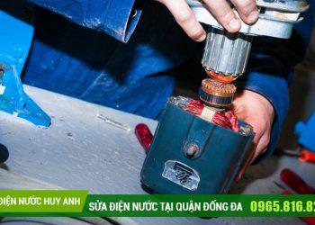 Thợ Sửa chữa điện nước tại Láng Thượng