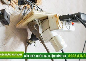 Thợ Sửa chữa điện nước tại Nam Đồng
