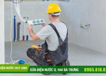 Thợ Sửa chữa điện nước tại Thanh Nhàn