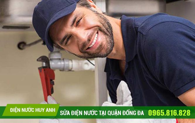 Thợ Sửa chữa điện nước tại Văn Chương