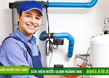 Thợ Sửa chữa điện nước tại Đại Kim