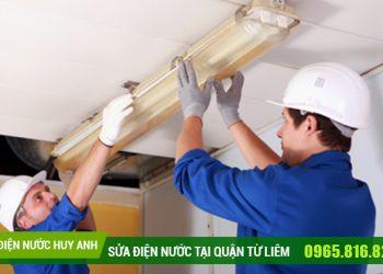 Thợ Sửa chữa điện nước tại Đông Ngạc