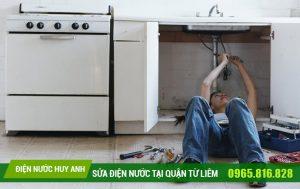 Thợ Sửa chữa điện nước tại Đức Thắng