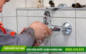 Thợ Sửa chữa điện nước tại Lĩnh Nam