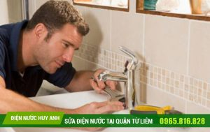 Thợ Sửa chữa điện nước tại Mỹ Đình