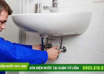 Thợ Sửa chữa điện nước tại Phú Diễn