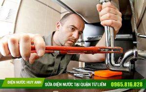 Thợ Sửa chữa điện nước tại Tây Tựu
