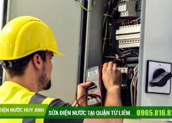 Thợ Sửa chữa điện nước tại Thượng Cát