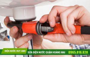 Thợ Sửa chữa điện nước tại Trần Phú