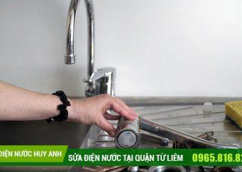 Thợ Sửa chữa điện nước tại Trung Văn