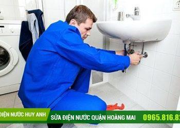 Thợ Sửa chữa điện nước tại Yên Sở
