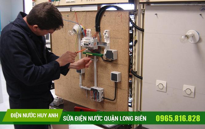 Đơn vị sửa chữa điện tại Đức Giang nào chuyên nghiệp?