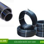 Ống nhựa HDPE là gì ?