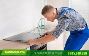 Dịch vụ sửa bếp từ tại Hà Nội chất lượng số 1