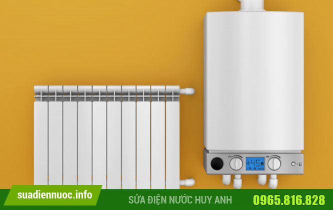 Chuyên sửa bình nóng lạnh tại quận Hà Đông với chất lượng top đầu khu vực