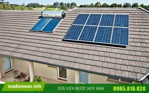 Nên mua máy nước nóng năng lượng mặt trời như thế nào?