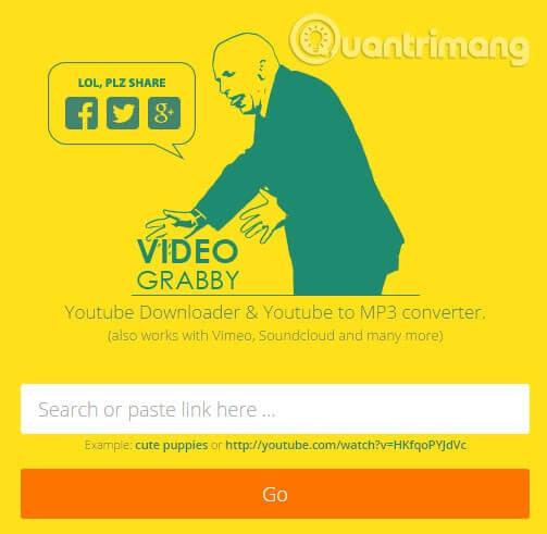 VideoGrabby.com