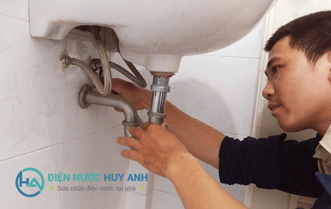 Dịch vụ sửa chữa điện nước ngày Tết